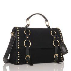 Every girl needs a black bag