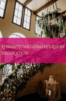 Searching for little room furniture? We are very brave little room thoughts to demonstrate little sp Wedding Bedroom, Bedroom Decor, Romantic, Decoration, Furniture, Home Decor, Dekoration, Romantic Things, Home Furnishings
