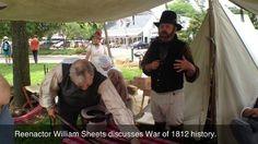 Put-in-Bay bicentennial events, Battle of Lake Erie evetns 2013 #Warof1812