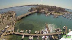 Taranto tra cielo e mare