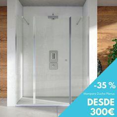 Canceles para ba o domos pasamanos y escaleras en vidrio for Pasamanos para ducha