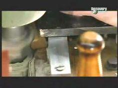 Cómo se hace… los cuchillos de cocina