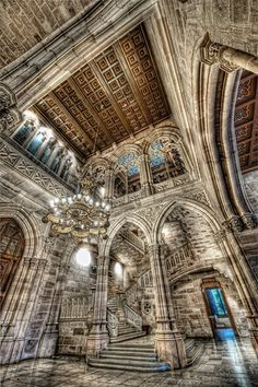 Palacio de Sobrellano, Comillas  | Cantabria | Spain