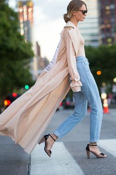 New York Fashion Week street style inspiration
