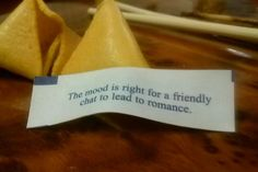 panda express fortune cookie - Google Search