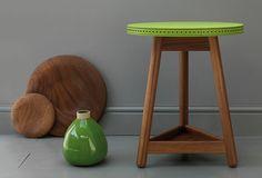 Mesas auxiliares de diseño artesanal | Decoratrix | Decoración, diseño e interiorismo
