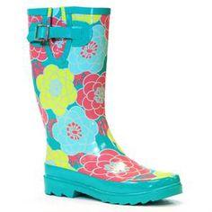 17 Best Rain Boots☔️ Images In 2014 Rain Boots Rain