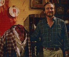 Deadly Friend - Behind The Scenes With Wes Craven