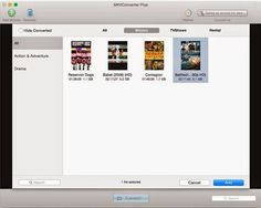 Now i can make full use of iTunes purchases on my iPhone 6. Online tutorial of converting purchased movies for...