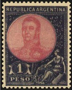 José Francisco de San Martin (1778-1850)