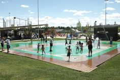 Ray Ross Park in Lakewood Colorado - Image by: lakewood.org