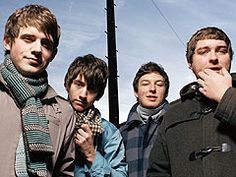 the arctic monkeys :}