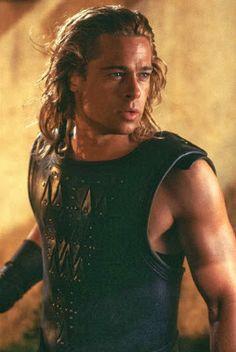 Brad Pitt: Troy - Photo Album - Brad Pitt