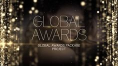 Global Awards Adobe After Effects Template on Vimeo