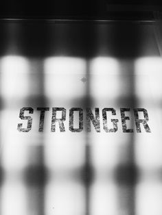 We are digging the vibes with this new project film.  #stronger #motivation #screenprinting #fabtex