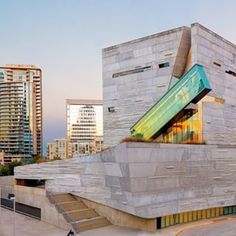 Perot Museum of Nature and Science | 39 Museums Around The World You Need To Visit Immediately