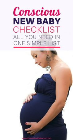 Printable Baby Registry Checklist pdf for new moms. No need to go overboard with baby items! Learn everything there is to know about baby registry. If you are looking for baby registry checklist minimalist way, you found the right place!