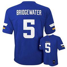 Teddy Bridgewater Minnesota Vikings  #Shirts