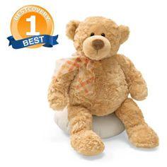 Gund 16 - Inch Manni Bear #valentine #gifts #sale