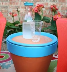 Patio furniture, fire pits and other outdoor items are SO expensive! With the right tools and a tutorial, you can easily make them for half of what it would cost you to buy them. So save some money with these DIY backyard ideas! Most of these projects can be completed in one weekend or less. Supplies and Tools You …