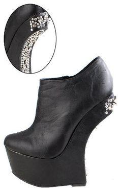 Heel Less Spike Back Platforms BLACK MakeMeChic, http://www.amazon.com/dp/B0088TF2NK/ref=cm_sw_r_pi_dp_qh96qb1J5S68Y