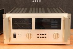 ACCUPHASE M100 Monoblock