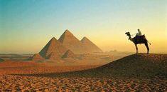 Giza Pyramids - Tours from Alexandria port http://www.maydoumtravel.com/Alexandria-Shore-Excursions-cruises/5/1/101