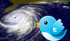 Crisis Tweets Study Identifies What to Expect During Emergencies