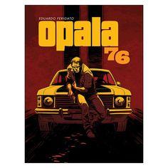 Opala 76 (Eduardo Ferigato)