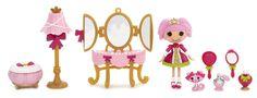Lalaloopsy-Toys- Jewel's-Primpin-Party