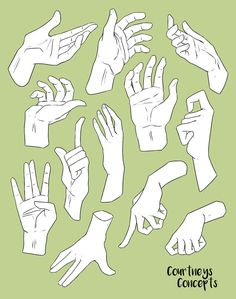 Resource 011 by CourtneysConcepts on DeviantArt Hand Drawing Reference, Drawing Reference Poses, Drawing Base, Figure Drawing, Character Drawing, Character Design, Drawing Sketches, Drawing Tips, Inspiration Drawing