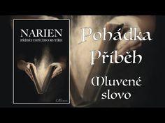 Mluvené slovo: Narien, příběh spícího rytíře - YouTube