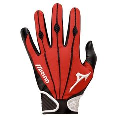 Mizuno Vintage Pro Youth Batting Gloves $19.99
