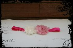 So Nice, So Cute, So...: Fuchsia & Two Flowers Collection (NEW!)