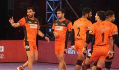 Pro Kabaddi League 2016 Points Table, Team Standings & PKL 4 Results: Check out updated PKL 4 points table | Latest News & Gossip on Popular Trends at India.com