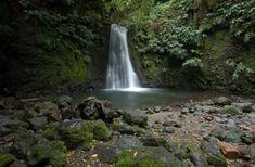 Faial da Terra – Salto do Prego | Wanderwege Azoren