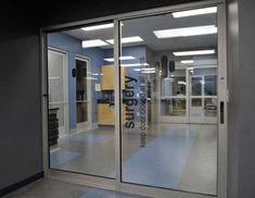 Surgery entry | Hospital Design