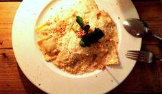 Ravioli @ Spaghetti Western. #food