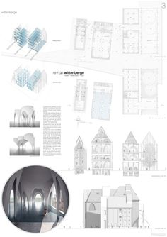 Results of the Europan 12 Architecture Competition Landscape Architecture Drawing, Architecture Panel, Presentation Styles, Presentation Boards, Photoshop Rendering, Conceptual Drawing, Urban Analysis, Technical Drawing, Graphic Design Inspiration