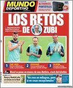 kiosko warez - Mundo Deportivo - 09 Noviembre 2013 - PDF - IPAD - ESPAÑOL - HQ