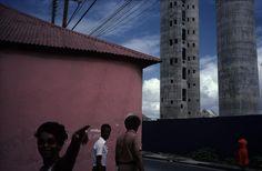 Alex Webb BARBADOS. Bridgetown. 1983