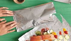 Healthy Steamed Salmon Recipe With Veggies - Prevention.com