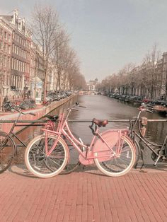 amsterdam aesthetic \ amsterdam _ amsterdam photography _ amsterdam travel _ amsterdam aesthetic _ amsterdam things to do in _ amsterdam netherlands _ amsterdam fashion _ amsterdam outfit winter Bedroom Wall Collage, Photo Wall Collage, Picture Wall, Collage Collage, Digital Collage, Wall Art, Aesthetic Pastel Wallpaper, Aesthetic Backgrounds, Aesthetic Wallpapers