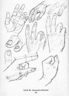 Mais mãos