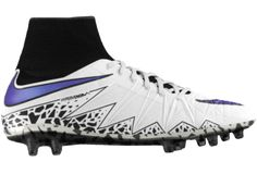 Nike Hypervenom Phantom II FG iD Men's Firm-Ground Soccer Cleat