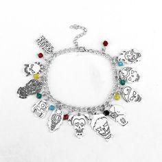 NEW Suicide Squad Bracelet