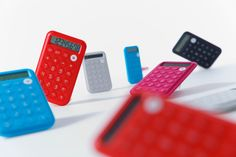LA CALCULETTE   from 3€ on Industrial Design Served
