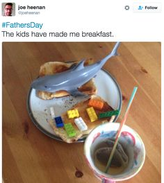 These thoughtful children. | 18 Hilarious Picture Tweets About Kids Guaranteed To Make You Laugh