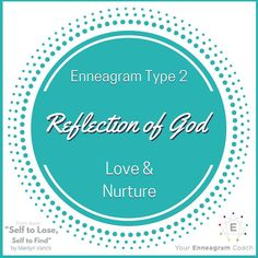 Enneagram #Type1 - when you surrender your control over your life and allow Christ to lovingly care for you and guide you, you will see the constraints and grip of your personality loosen. When this happens, you will see that you are His beloved child of God. This realization allows old patterns to fall away and your true authentic self in Christ to fully emerge. When this happens your personality will now REFLECT the image of Christ is it's particular and beautiful way as seen in the…