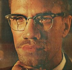 Malcolm X, Cairo, Egypt, Photo © John Launois Malcolm X, Vintage Black Glamour, By Any Means Necessary, Black Pride, My Black Is Beautiful, African American History, Black Power, History Facts, Black People